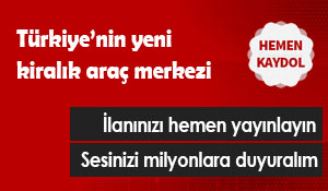 Rent A Car Bayiliği